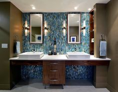Custom Bathroom Vanities Ottawa gallery | bathrooms | vanity | countertops | deslaurier custom