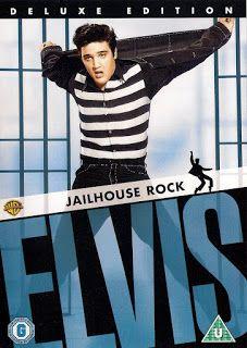 El rock de la cárcel (1957) HD | clasicofilm / cine online
