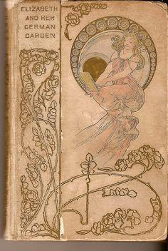 Via. ♛ A wHiMSiCaL RomAnCe ♛  vintage book