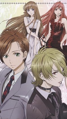 Zetsuen No Tempest review: now if I had two bolts and Hitler and author of this in front of me I would shoot the author twice, normally great shows ruined by bad end but this got ruin before the end, generally good art music is very good and the story worth checking somehow, how ever they did the stupidest move before it even ended but it worth saying the end was good.