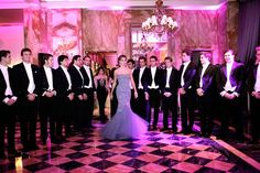 France, Paris, 26th november 2011 Hotel Crillon Le Bal des Debutantes SAR la Princesse Charlotte de Bourbon Princesse de Parme, France in At...