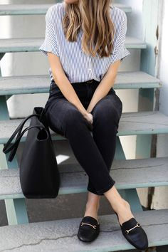 Fashion Hacks Plus Size Back To Basics Smart Casual Outfit, Casual Work Outfits, Business Casual Outfits, Professional Outfits, Work Attire, Office Outfits, Work Casual, Classy Outfits, Chic Outfits