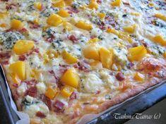 Pie Recipes, Vegan Recipes, Keto Results, Savoury Baking, Ketogenic Recipes, Hawaiian Pizza, Keto Dinner, Cheeseburger Chowder, Food And Drink