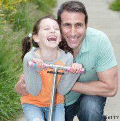 6 Amazing Father-Daughter Bonding Activities   Activities