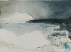 Hannah Woodman - Blue Water, Headland