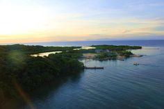Mahagony Bay, Roatan