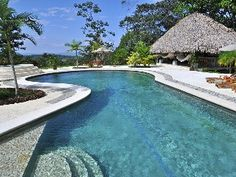 !DISCOUNT INTRODUCTORY RATES! Brand New Luxury VillaVacation Rental in Dominical from @HomeAway! #vacation #rental #travel #homeaway
