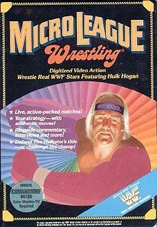 Wrestling game cover Art | MicroLeague Wrestling Wrestling Games, Wrestling Videos, Yes I Can, Classic Video Games, Hulk Hogan, Slot Online, Online Casino, Super Mario, The Past