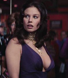 Les 50 plus belles « James Bond Girls List Of Bond Girls, Best Bond Girls, Gentlemans Club, Vanity Fair, Disney Pixar, James Bond Women, James Bond Style, Bollywood, James Bond Movies