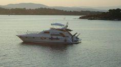 1 μέρα ή 1 εβδομάδα θα κλείνατε αυτό το σκάφος για να γυρίσετε όσα περισσότερα νησιά μπορείτε;; Για κρατήσεις καλέστε μας εδώ: 6948364770