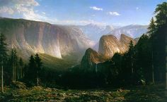 Thomas+Hill+-+Grand+Canyon+of+the+Sierras_+Yosemite.jpg (850×525)