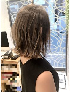 Medium Hair Styles, Short Hair Styles, Old Women, My Hair, Salons, Hair Cuts, Hair Color, Hair Beauty, Hairstyle
