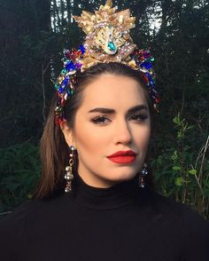 #Lali #Ego Make Me Up, How To Make, Beautiful People, Beautiful Women, Spanish Girls, Prettiest Actresses, When I Grow Up, Shows, Prom Makeup