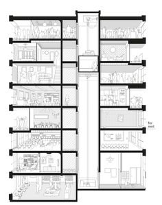 Architects: LAN Architecture Location: 4 Rue du Commandant Pilot, 92200 Neuilly-sur-Seine, France Area: 2900.0 sqm Year: 2014