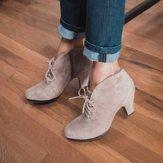 Are you looking for the perfect transitional bootie?  Find all day comfort with the Florrie!  #Florrie #LoveLDP Check out L'Amour des Pieds brand!