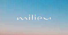 milieu(ミリュー)は、カルチャー・クリエイティブシーンを伝えるWebメディアです。(編集長:塩谷舞)