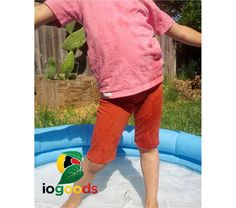 Organic Cotton and Soy Fiber UnderShorts  Summer Shorts by IOGoods, $19.00  https://www.etsy.com/listing/150860241/organic-cotton-and-soy-fiber-under