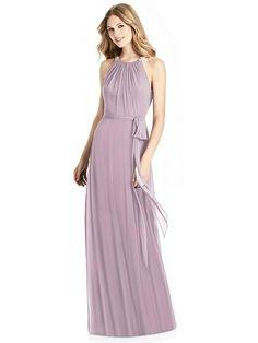 4def0b330b8f 26 Best {Purple} Bridesmaids images | Alon livne wedding dresses ...