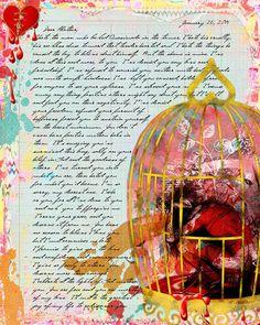 AJC 2013   Detox Confessional: A Letter to Myself   by Heather Sullivan (sparklyduck75)