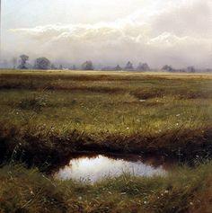painting by Renato Muccillo