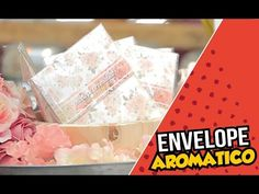 (121) Envelope Aromático Peter Paiva - YouTube