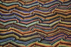 Ravelry: Project Gallery for golfjes a skirt pattern by atelier alfa