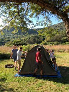 Itinéraire de notre Road-trip Afrique du Sud – Mozambique Safari, Road Trip, Station Balnéaire, Outdoor Gear, Tent, Africa, Travel, South Africa, Archipelago