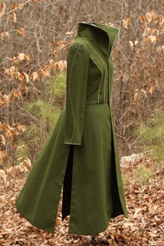Tauriel Costume The Hobbit Cosplay Costume by wizardsandmuggles