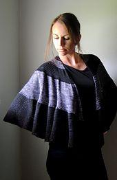 Ravelry: Nazar pattern by Lisa Mutch