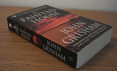 A Painted House by John Grisham, Paperback Book, You won't want to quit reading! in Books, Fiction & Literature | eBay