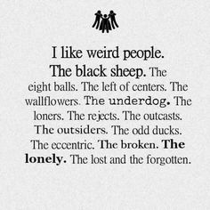 "This is so me! I call them the ""lost puppies"" of the world."