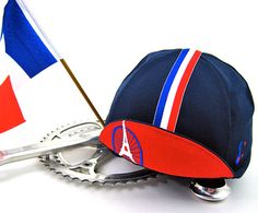 Hey, I found this really awesome Etsy listing at http://www.etsy.com/listing/155918074/le-tour-100-cycling-cap