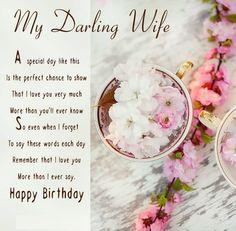 Happy Birthday Pictures for wife – Birthday Pics
