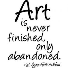Discover and share Leonardo Da Vinci Famous Quotes. Explore our collection of motivational and famous quotes by authors you know and love. Art Qoutes, Quotations, Quote Art, Famous Art, Famous Quotes, Da Vinci Quotes, Legend Quotes, Graffiti Quotes, High School Life