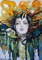 Aphrodite by raffaella bertolini
