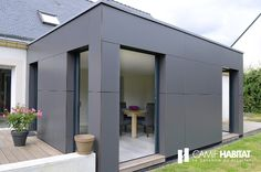 Exterior Cladding Ideas Architecture House Extensions Ideas For 2019