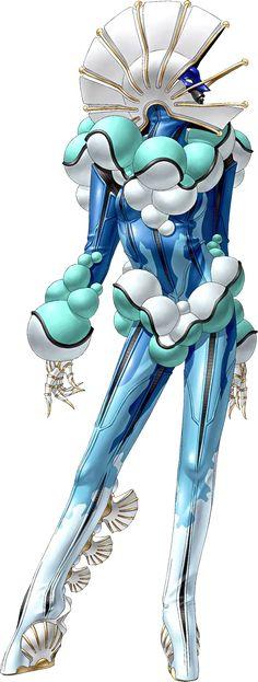 Artist: Kazuma Kaneko http://artofkazumakaneko.tumblr.com/