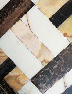 Marmor Arbeitsplatte, Natursteine, Bodenbelag, Wandfarbe, Dekorieren,  Traumhaus, Innenarchitektur, Badezimmer, Cocktailbar, Fliesen Design, ...