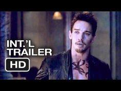 The Mortal Instruments: City of Bones International TRAILER 1 (2013) - Lily Collins Movie HD AMAZING!!