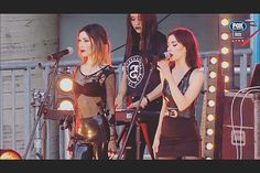 From lisa_veronica instagram Ruby Rose, Lisa Marie, Punk Rock, Veronica, Concert, Celebrities, Music, Celebrity Women, Instagram Posts