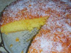 Κέικ με καρύδα και σιρόπι πορτοκαλιού Υλικά: 250γρ. φρέσκο αγελαδινό βούτυρο σε θερμοκρασία δωματίου Lurpak ή Φλώρα 1 κούπα ζάχαρη 250γρ. 5 μεγάλα αυγά ξύσμα ενός μεγάλου πορτοκαλιού 1 κούπα αποξηραμένη τριμμένη καρύδα 100γρ. 1 γιαούρτι αγελαδίτσα ή natural 200 γρ. 1 κούπα αλεύρι για όλες τις χρήσεις, κοσκινισμένο 150γρ. 1 κούπα σιμιγδάλι ψιλό (180γρ. […] Greek Desserts, Cornbread, Ethnic Recipes, Sweet, Food, Fine Dining, Millet Bread, Candy, Essen