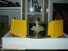 utility belt batman series | Batman Utility Belt replica TV series costume from Batman (TV) (1966)