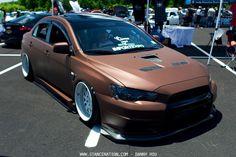 The Panda-Junction 2014 // Photo Coverage. Evo X, Mitsubishi Lancer Evolution, Stance Nation, Car Tuning, Performance Cars, Sexy Cars, Car Stuff, Panda, Vehicles