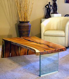 Fine woodworking. Visit us at http://AcaciaCreek.etsy.com