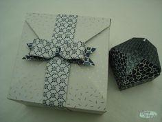 Insta Enveloppe Boîtes | Dany'Scrap