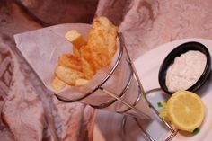 Fish and Chips (Gluten Free!) at Raglan Road, Downtown Disney WDW