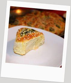 Phoenician Gourmet: Amazing Pastry Dough