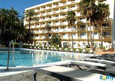 Spanje Costa Del Sol Torremolinos  Hotel 4 sterren  EUR 295.00  Meer informatie  #vakantie http://vakantienaar.eu - http://facebook.com/vakantienaar.eu - https://start.me/p/VRobeo/vakantie-pagina