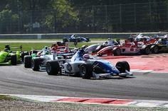 f2-fia-monza-2011, A FIA começa a trabalhar na nova categoria da Formula 2
