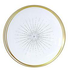 Service de table porcelaine de Limoges : Arboro, Bernardaud